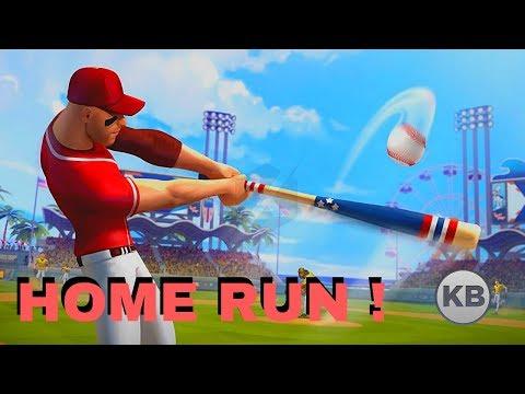Another BAD Baseball Game For iOS - Ballistic Baseball