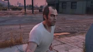Grand Theft Auto 5 Ultra Graphics Gameplay - GTA 5 PC 60FPS - walkthrough part 12