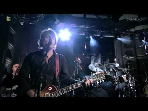 Bon Jovi - I'm With You (BBC Radio 2 2013)