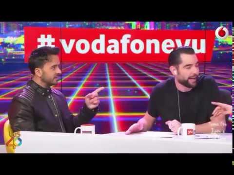 ENTREVISTA- !Luis Fonsi cuenta anécdotas  y responde preguntas divertidas! (Despacito Promo Tour ES)