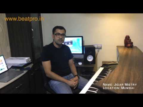 Sound Engineering, Sound Designing and Music Programming Courses In Mumbai.