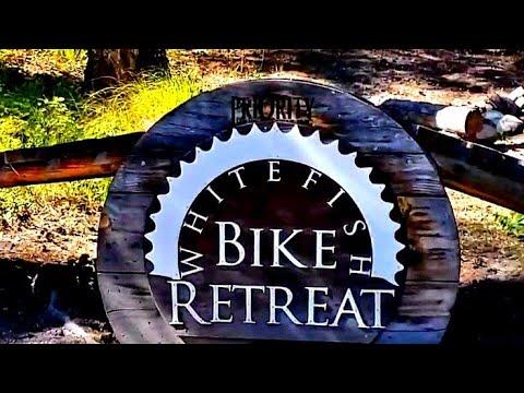Whitefish Bike Retreat Campground Review
