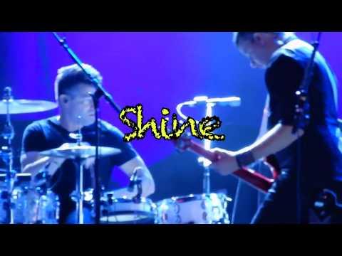 Collective Soul / Shine @ Jones Beach Theater 9/23/17