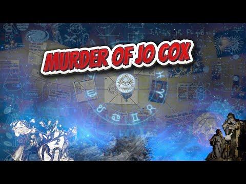 Murder of Jo Cox - Conspiracies & PseudoScience ✅💡😬💬⁉️