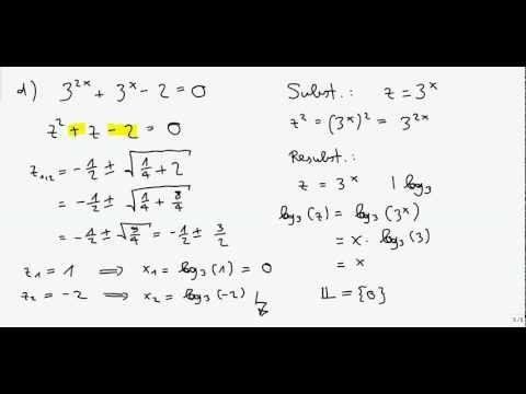 Tolle Exponentialgleichung Arbeitsblatt Fotos - Mathe Arbeitsblatt ...
