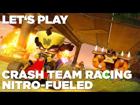hrej-cz-let-39-s-play-crash-team-racing-nitro-fueled-cz