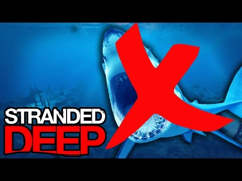 Stranded Deep - How to Kill Sharks EASY! (Stranded Deep #10): Now who is king of the ocean? Link to my Main Channel: https://www.youtube.com/Lachlan Minecraft Stranded Deep Series: https://www.youtube.com/watch?v=QXWL9IYO-Fg&list=UUh7EqOZt7EvO2osuKbIlpGg  Follow me on Twitter: https://twitter.com/LachlanYT (Request games to play) Follow me on Twitch: http://www.twitch.tv/Lachlantv Follow me on Instagram: http://instagram.com/lachlanpower