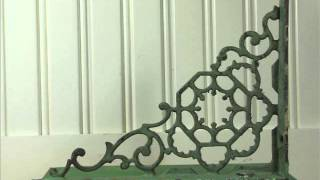 Decorative Shelf Brackets Becorative Shelf Brackets Metal