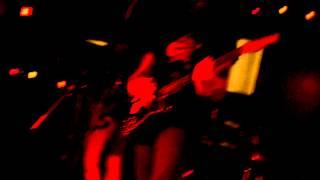"""Stirling & The Hard Lessons - """"Gimme Shelter"""" - Detroit, MI - Dec 16, 2006"""