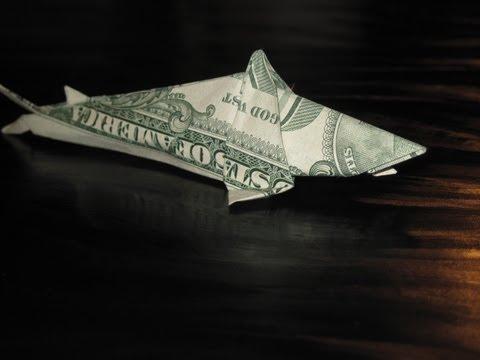 Dollar Origami: Won