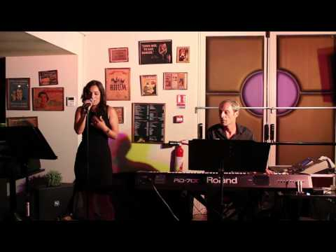 Edith Piaf / Cover By Judith Lay & Victor Garriguenc