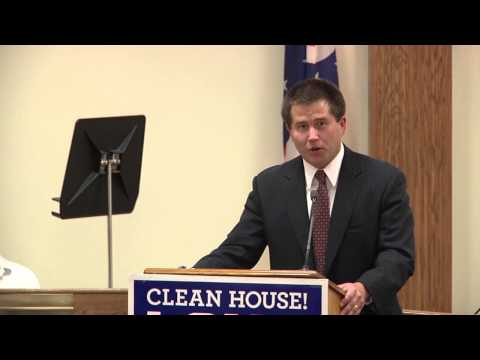 Agricultural Subsidies - Ohio's 15th Congressional District Debate