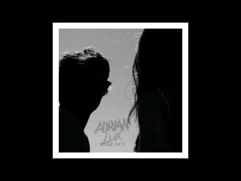 Adrian Lux feat. Last Lynx - Smoke & Mirrors (Cover Art)