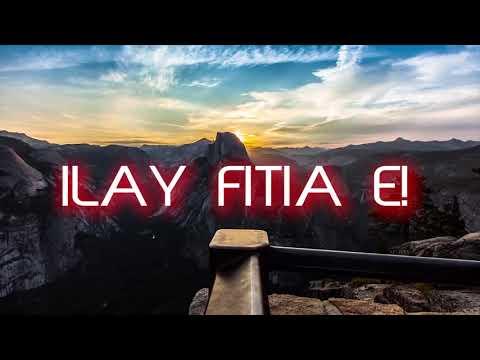 D-Lain  LANITRA FAHAFITO (Official video lyrics 2019)