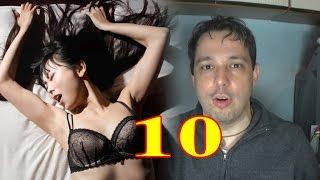 10 Cose che fanno impazzire gli ormoni alle ragazze (secondo Samu3l)
