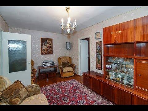 Двухкомнатная квартира в Центральном округе Краснодара за 2330 тыс. руб!