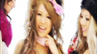 """GIRL'S LIFE"" japanese gyaru film trailer (english subtitle) movies..."