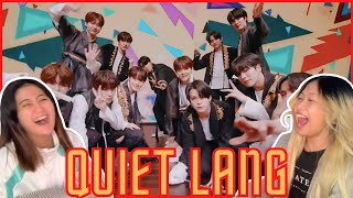 Treasure Special Dance Challenge Hits Compilation Chuseok Ver Pinaos Reaction Philippines