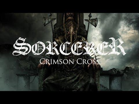 Crimson Cross (LYRIC VIDEO)