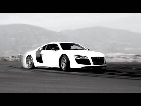 2011 Audi R8 5.2 Review - Kelley Blue Book