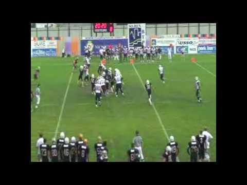 NFL Recruiting Video