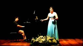 Tacea la Notte Placida - Leonora - Il Trovatore - Verdi