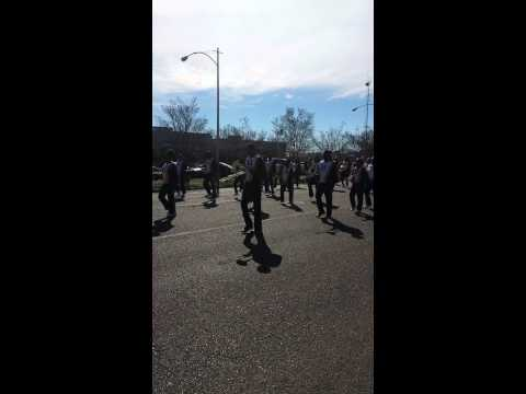 Heidelberg High School Marching Band