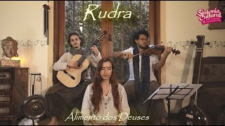 🕉️ Rudra (Greensleeves de Francis Cutting)
