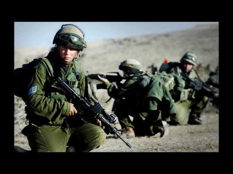 Geopolitical Challanges for Israel