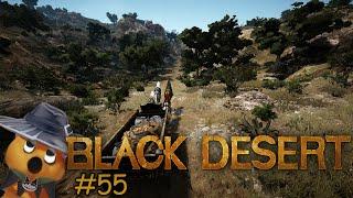 Black Desert Adventures #55 - Trading between Calpheon and Altenova