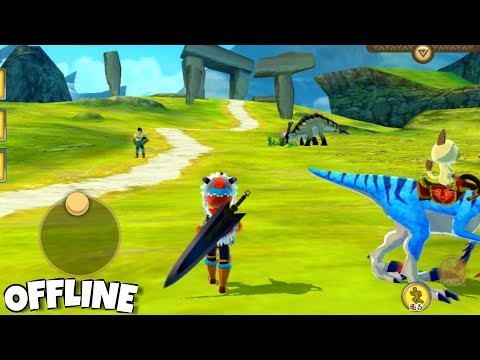 Top 22 Best Offline Games For Android 2018 #1