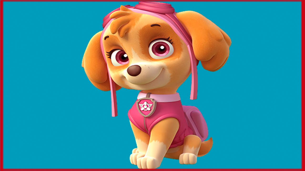 paw patrol pups save a ghost clip 2 youtube