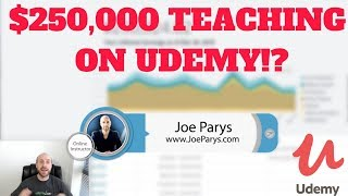 Free 6-figure facebook group: https://www.facebook.com/groups/6figureonlineinstructor earn 6-figures online! https://www.udemy.com/teachfulltime/?couponcode=...