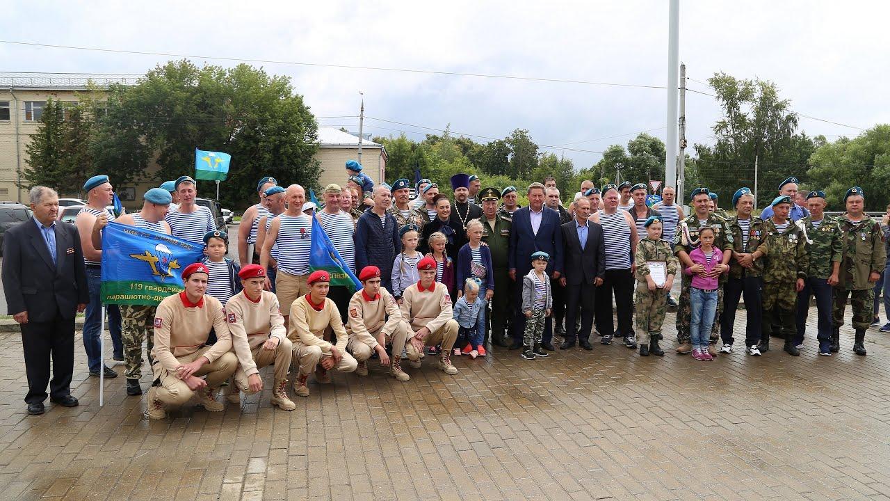 Поздравления с воздушно десантными войсками
