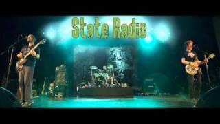 State Radio - Gunship Politico/Zombie Acoustic