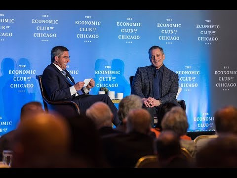 Dan Gilbert, Founder & Chairman, Quicken Loans, 3/19/19