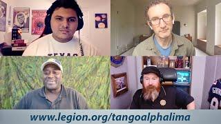 SE1-EP22 Tango Alpha Lima: Boys State Documentary ft. Jesse Moss and Steven Garza