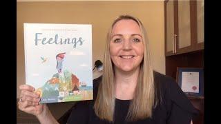eSafeKids Book Reading: Inside My Heart and In My Head Feelings