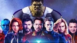ALL CONFIRMED and RUMORED Marvel Movies After Avengers Endgame