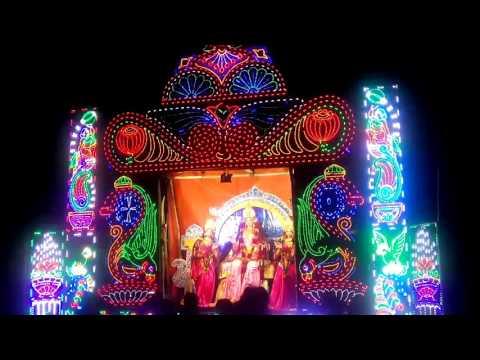 Mbj rairangpur (kaduani party) tusu mela