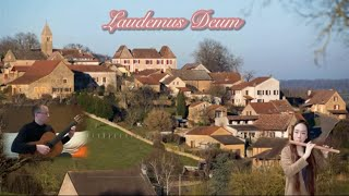 Laudemus Deum [Taizé] 🎶 떼제성가🙏🏻