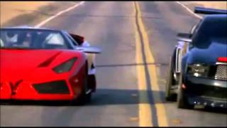 Best of KNIGHT RIDER [Full HD]