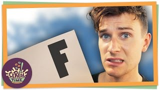 How To Survive Exam Results | Cereal Time