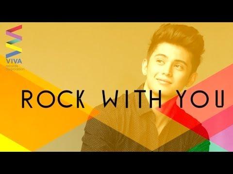 James Reid — Rock With You (Lyric Video)