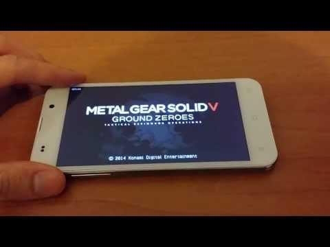 Come Installare Metal Gear Solid V: Ground Zeroes Companion App Sui Device Android Non Compatibili