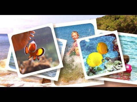 Un voyage en famille en Guadeloupe
