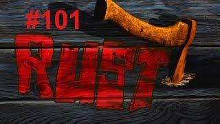 Rust #101 - Blutige Selbstversuche [HD/GER] Let's Play Together