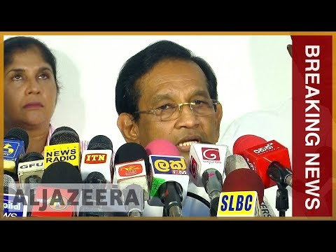 🇱🇰 Sri Lankan gov't 'was warned of possible attacks' | Al Jazeera English