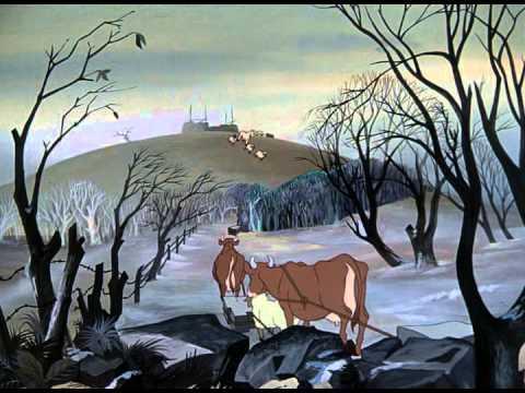 Звероферма мультфильм смотреть онлайн