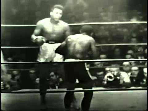 Muhammad Ali vs Floyd Patterson, I